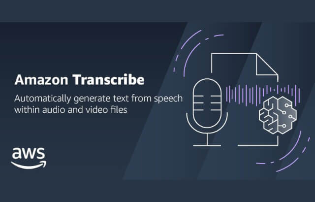 How to transcribe video files to text files using Amazon AWS Transcribe for Free.