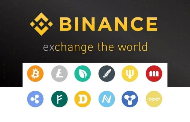 How to buy bitcoin on Binance?